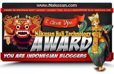 Award nakusan.com