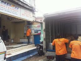 CREW INDAH GROUP JAKARTA