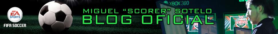 El Blog del ScoreR