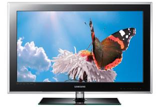 HDTV Samsung 32D550 2011