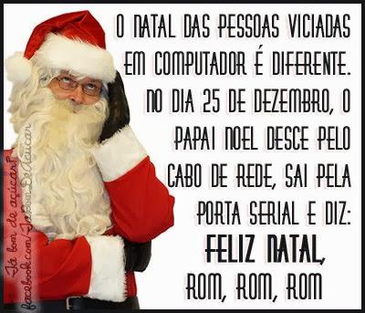 Frases de Natal Humor