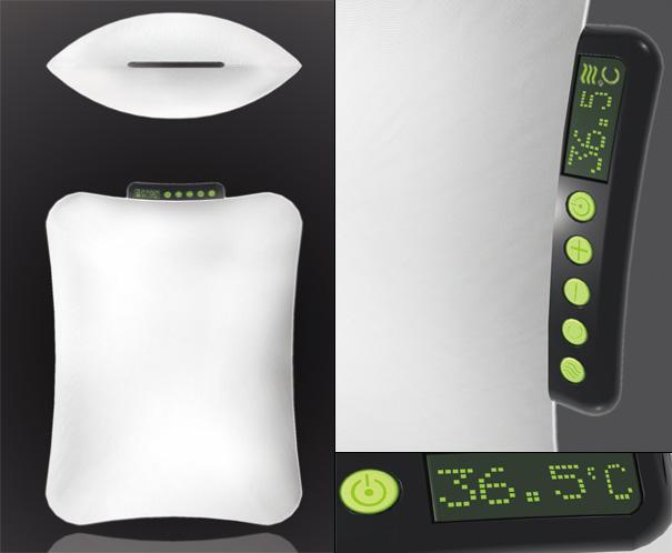15 Coolest High Tech Bedroom Gadgets.