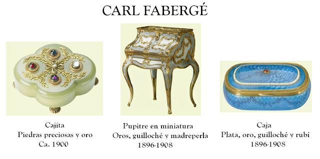 Carl Fabergé