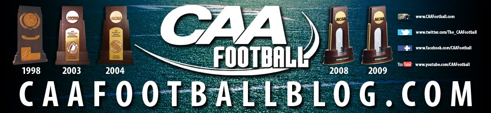 CAA Football