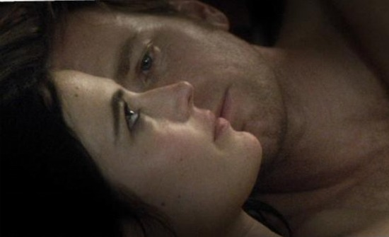 Eva Green and Ewan McGregor sex in Perfect Sense
