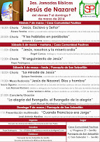 "Conferencia: ""CUANDO FRANCISCO ERA JORGE"""