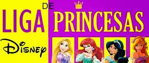 Liga de Princesas Disney