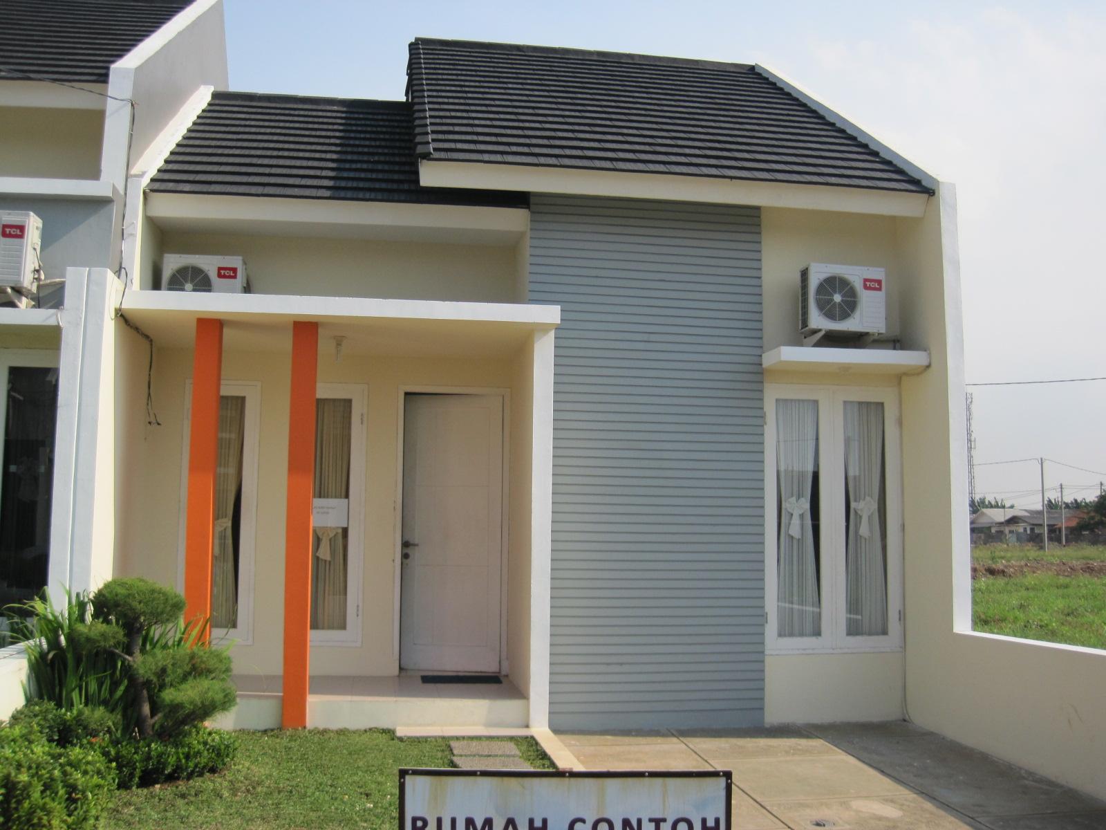 Desain Rumah Minimalis Modern Desain Rumah