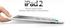 Apple iPad 2 Wi-Fi + 3G Rp 5.000.000