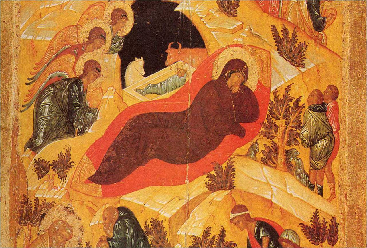 three points on the mary the mother of god Surprising archaeological find proof of jesus' existence  when as his mother mary was espoused to  although the evidence so far points to the listing of.