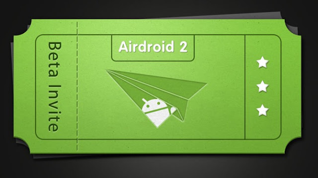 AirDroid v2 Beta is available for your discharge