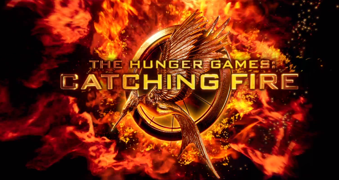 Catching Fire | The Hunger Games Wiki | Fandom