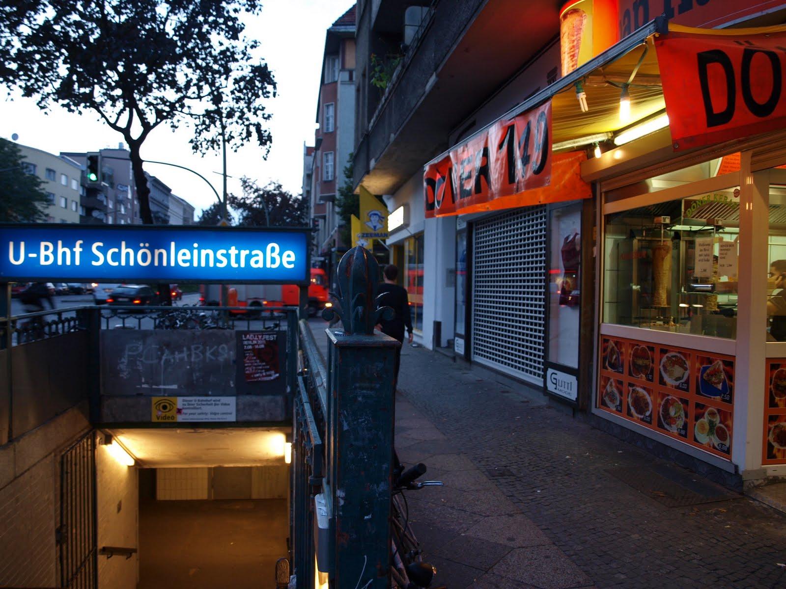 Guia en berlin barrios kreuzberg - Poco berlin kreuzberg ...