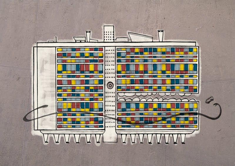 Agustin Coll Unit 233 D Habitation Marseille
