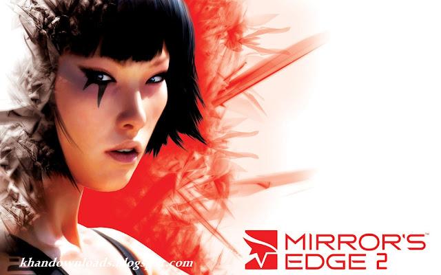 Mirror's Edge 2 Game