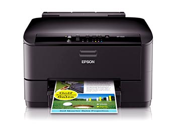 Epson WP-4020 Driver