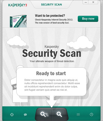 Kaspersky Security Scan v12.0.1.340