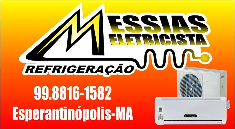 Messias Eletricista Refrigeração