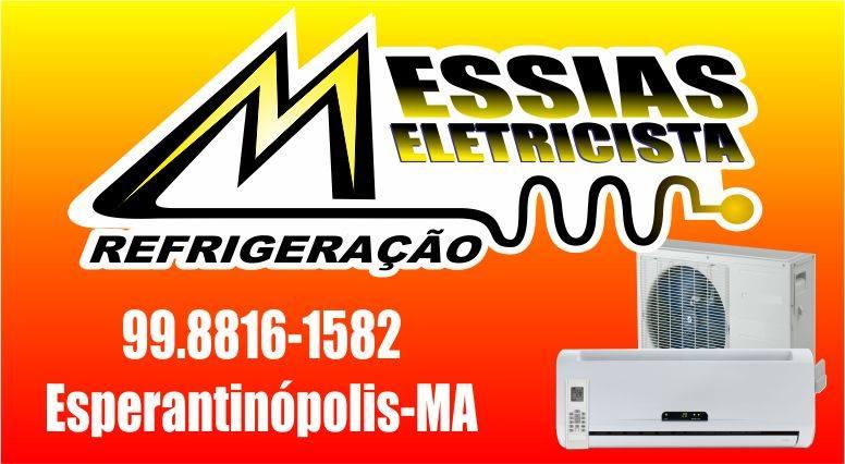 Messias Eletricista Refrigeração