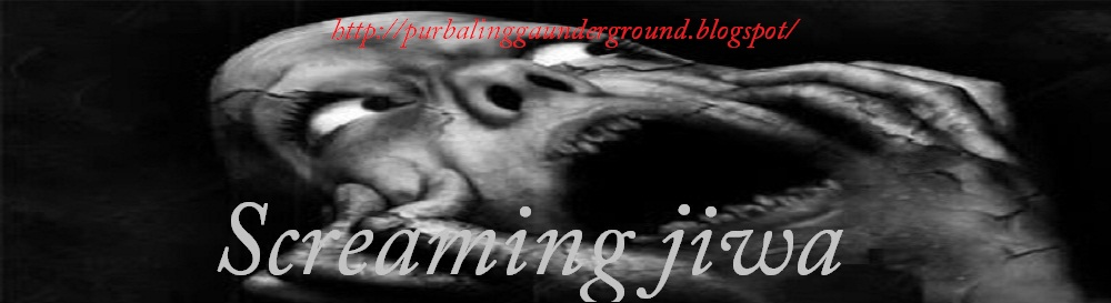 PURBALINGGA-UNDERGROUND | SCREAMING JIWA