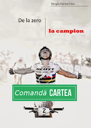 "Comanda cartea ""De la zero la campion """