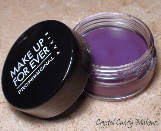Aqua Cream #26 de Make Up For Ever