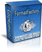 Format Factory 3.0 Terbaru