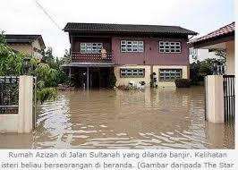 Rumah Siapa Ini? Rumah MB?
