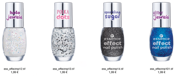 Linea Essence Effect Nail Polish_02