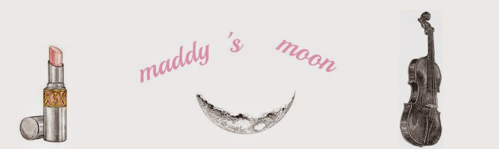 Maddy's moon