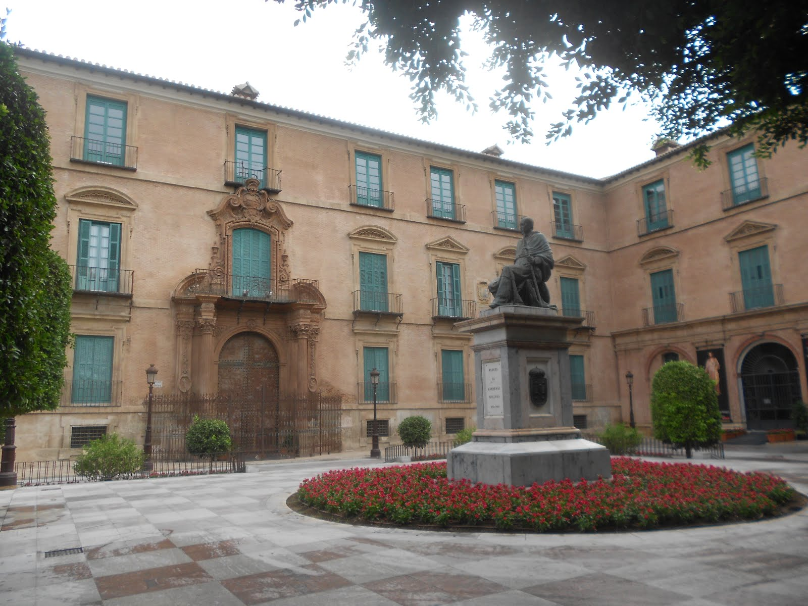 Obispado de Cartagena - Murcia
