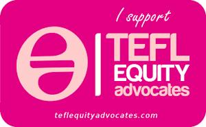 I'm a TEA supporter