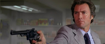 Clint in The Enforcer
