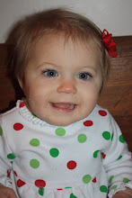 Nine Months Old - Ansley