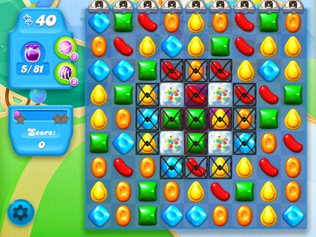 Candy Crush Soda 268