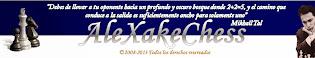 ALEXAKECHESS