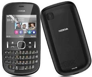 Firmware Nokia 200 rm-761