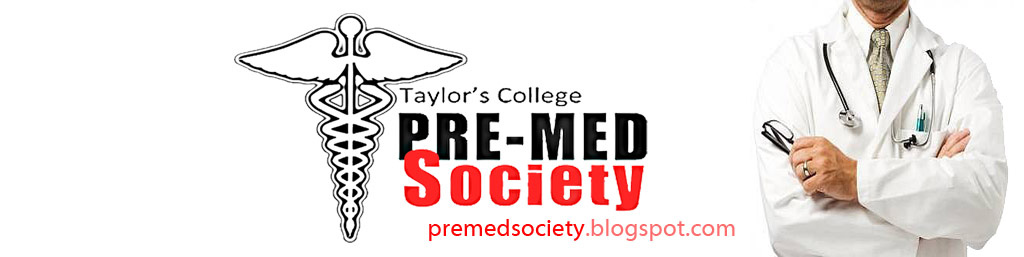 TCSJ's Pre-Medical Society