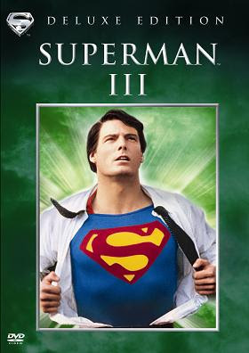 Superman 3 latino, ver online Superman 3, descargar Superman 3