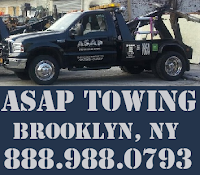 towing service Queens Brooklyn NYC tow truck
