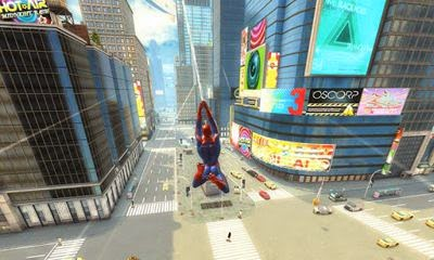 Download The Amazing Spider Man For Android