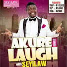 Akure Must Laugh