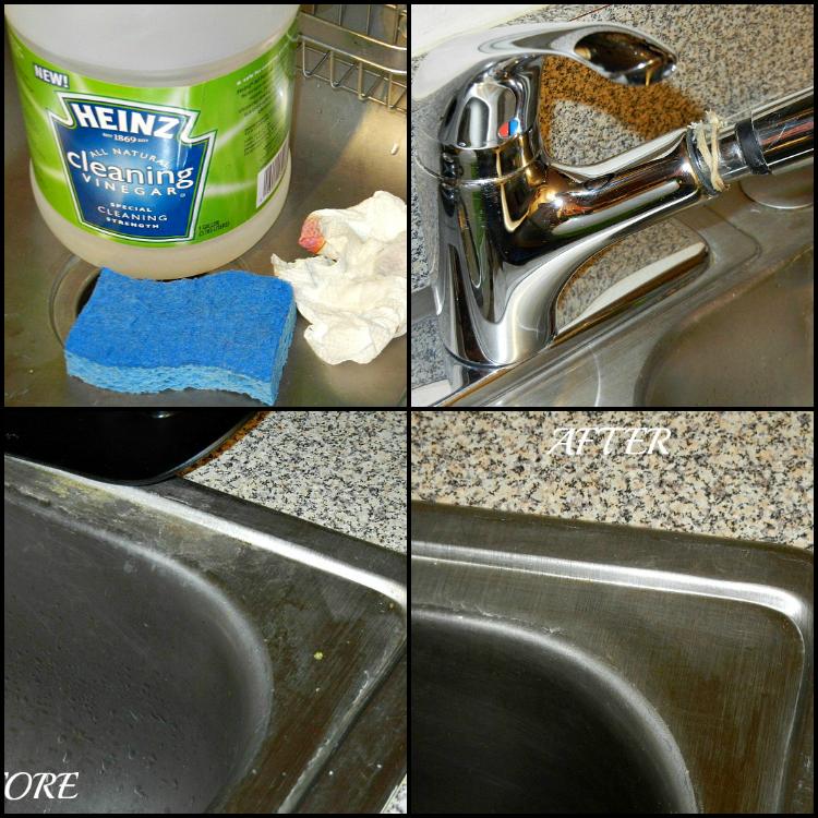 Heinz Cleaning Vinegar