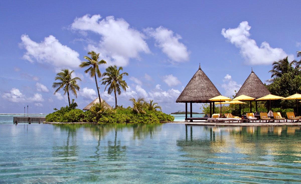 Maldives Four Seasons at Kuda Huraa lists among best of Cooling Hunt 2014 Travel