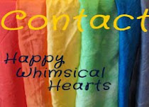 Contact Happy Whimsical Hearts