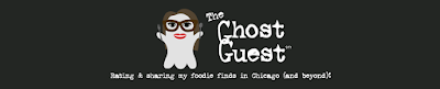 The Ghost Guest