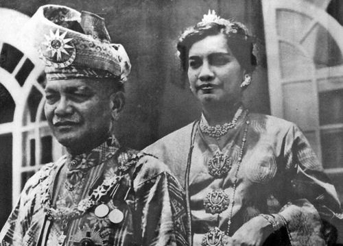 """the malayan patriot tengku antah Potrait of an icon - free ebook  """"the antah group happens to be the most  bank bumiputra, united malayan banking corporation and malayan banking."""
