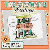 The Stamping Challenge