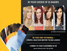 Avon's Advance Technique Hair Color.