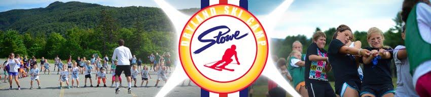Stowe Dryland Ski Camp